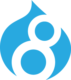Drupal 8 as an Enterprise Web Content Management System