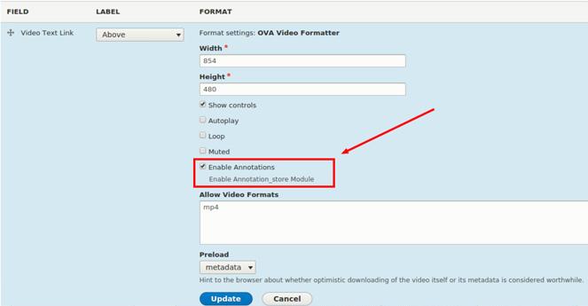 Video Annotations in Drupal 8 | Drupal Sun