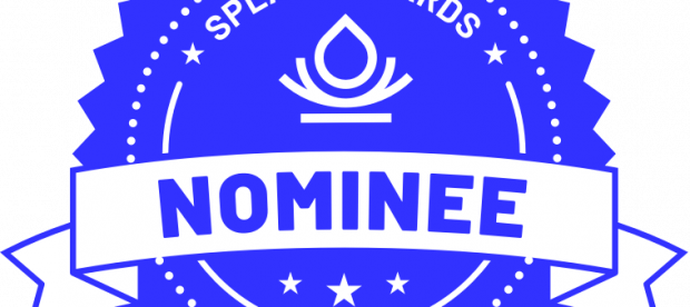 #Splashawards @Drupalcon Amsterdam 2019 Nominees