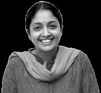Shyamala Rajaram