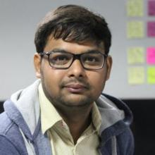 Gaurav Goyal in Dwell in Drupal 8 Webinar Series